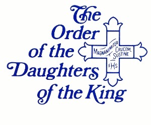 Daughters of the King / Fall Assembly
