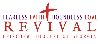 Fearless Faith + Boundless Love Revival